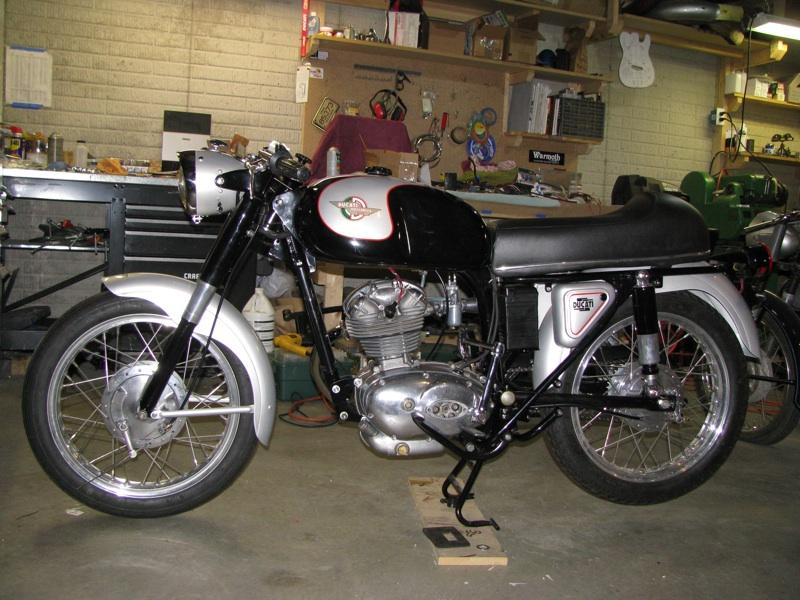 1966 ducati 160 monza jr rebuild page 4 adventure rider rh advrider com Ducati Multistrada 1100s Wiring-Diagram Ducati Pantah Wiring-Diagram